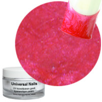 Universal Nails Meloni UV metalligeeli 10 g