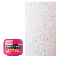 Noname Cosmetics Magic Powder Glitter UV geeli 5 g