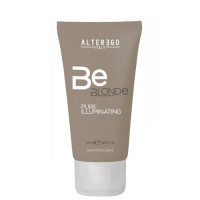 Alter Ego Italy Be Blonde Illuminating hoitonaamio mini 50 mL