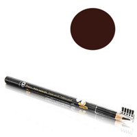 Vagheggi Inka Inki Eyebrow Pencil Kulmakarvakynä Sävy Brown