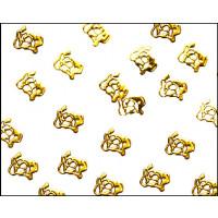 Sina Metallikoriste MNDS-07 48 kpl