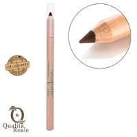 Naturalmente Breathe Eye Pencil Rajauskynä Sävy 1 Black