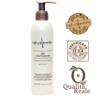 Naturalmente Volume-Building Gel volyymigeeli 250 mL