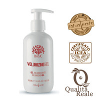 Naturalmente Volumizing Gel volyymigeeli 250 mL