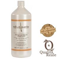 Naturalmente Orange hoitoaine hennoille hiuksille 1000 mL