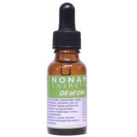 Noname Cosmetics Oil of Oils Kynsinauhaöljy pipetillä 20 mL