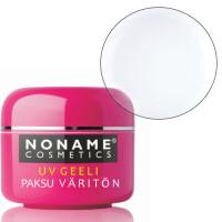 Noname Cosmetics Paksu Kirkas UV-geeli 5 g