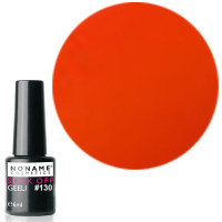Noname Cosmetics Nro 130 geelilakka 6 mL
