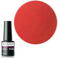 Noname Cosmetics Nro 180 geelilakka 6 mL