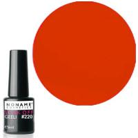Noname Cosmetics Nro 220 geelilakka 6 mL