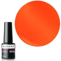 Noname Cosmetics Nro 230 geelilakka 8 g