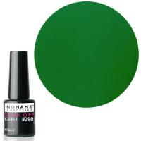 Noname Cosmetics Nro 290 geelilakka 6 mL