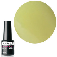 Noname Cosmetics Nro 300 geelilakka 6 mL