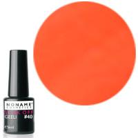 Noname Cosmetics Nro 40 geelilakka 8 g