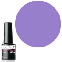 Noname Cosmetics Nro 420 geelilakka 6 mL