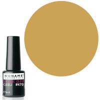 Noname Cosmetics Nro 470 geelilakka 6 mL