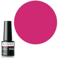 Noname Cosmetics Nro 550 geelilakka 6 mL