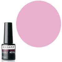 Noname Cosmetics Nro 570 geelilakka 8 g