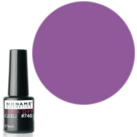 Noname Cosmetics Nro 740 geelilakka 6 mL
