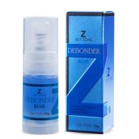 Noname Cosmetics Sky Zone Blue Glue Debonder ripsiliiman poistogeeli 15 g