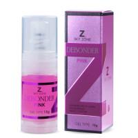 Noname Cosmetics Sky Zone Pink Glue Debonder ripsiliiman poistogeeli 15 g