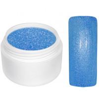 Noname Cosmetics Blue Neon Glimmer UV geeli 5 g