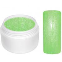 Noname Cosmetics Green Neon Glimmer UV geeli 5 g