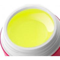 Noname Cosmetics Yellow Neon UV geeli 5 g