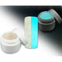 Noname Cosmetics Nightlight 4 Glitter UV geeli 5 g
