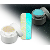 Noname Cosmetics Nightlight 2 Glitter UV geeli 5 g