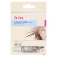 Solida Ruskea Non Plus Ultra hiusverkko 2 kpl