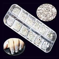 Noname Cosmetics Erittäin kirkkaat timantit AB 500 kpl