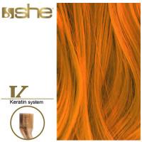So Cap Suora Sinettihius 10 kpl väri Appelsiini 55-60 cm