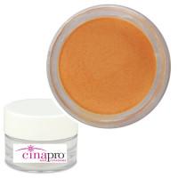 CinaPro Oranssi akryylipuuteri 3,5 g