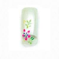 Princess Nails Koristetippi malli 032 70 kpl