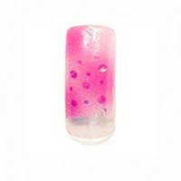 Princess Nails Koristetippi malli 037 70 kpl