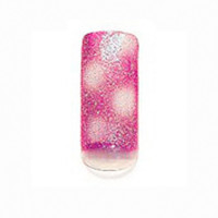 Princess Nails Koristetippi malli 045 70 kpl