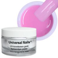 Universal Nails Roosa Plus Peitegeeli UV-geeli 30 g