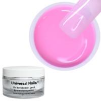 Universal Nails Roosa Peitegeeli UV-geeli 10 g