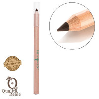 Naturalmente Breathe Eyebrows Pencil Kulmakynä Sävy 2 Dark Chocolate