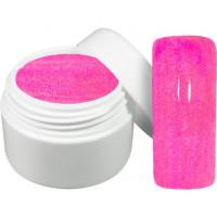 Noname Cosmetics Pink Neon Glitter UV geeli 5 g