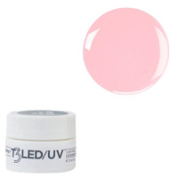 Cuccio Pink T3 LED/UV Controlled Leveling Cool Cure geeli 7 g