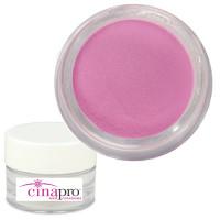 CinaPro Pinkki akryylipuuteri 3,5 g