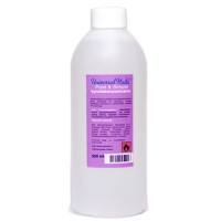 Universal Nails Pure & Simple kynsilakanpoistoaine 500 mL