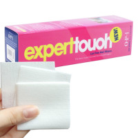 Noname Cosmetics Expert Touch puhdistuslaput 325 kpl