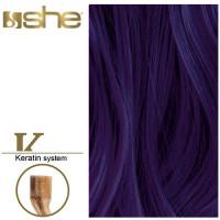 So Cap Suora Sinettihius 10 kpl väri Intensiivinen Violetti 55-60 cm