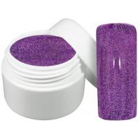Noname Cosmetics Purple Neon Glitter UV geeli 5 g
