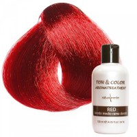 Naturalmente Red Ton & Color hiusväri 120 mL