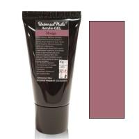 Universal Nails Acrylic-Gel UV/LED Rouge polygeeli 30 g