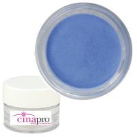 CinaPro Sininen akryylipuuteri 3,5 g
